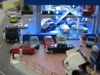 piazzale truck MERCEDES