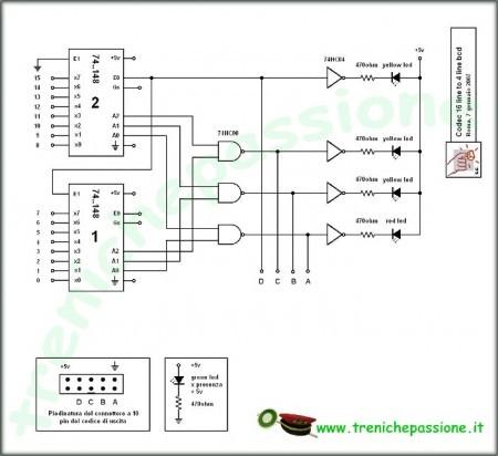 codec 16 line-4bit