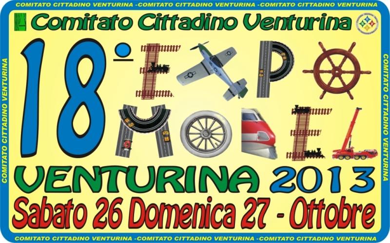 18 EXPO MODEL VENTURINA 2013_ LOGO