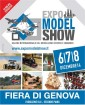 locandina Expo Genova 2014