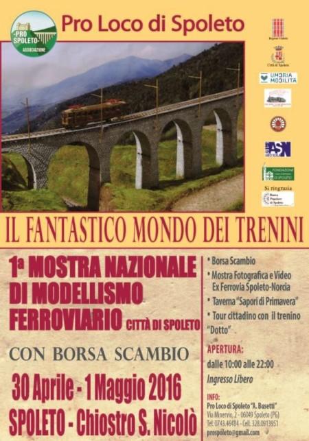 locandina Spoleto 2016